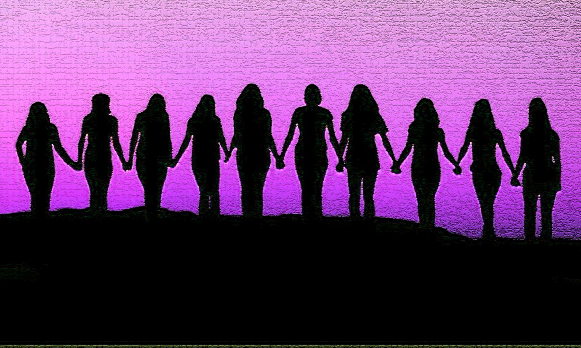 Collectif féministe Toutes Solidaires